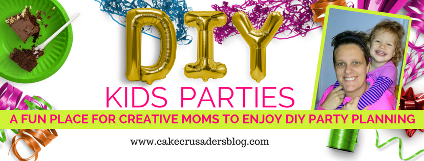 DIY KIDS PARTIES FACEBOOK GROUP