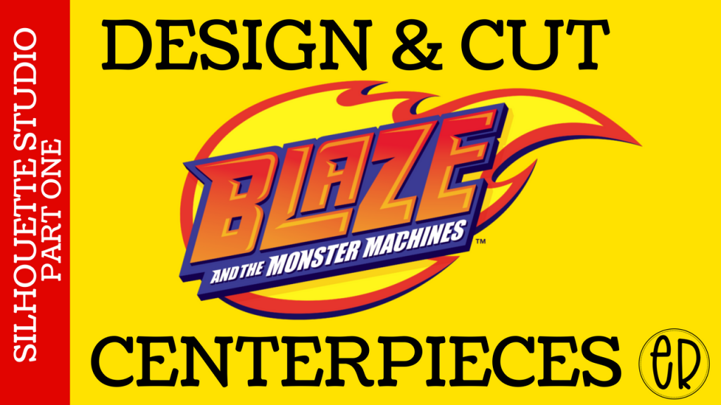 BLAZE THE MONSTER MACHINE CENTERPIECES (1)