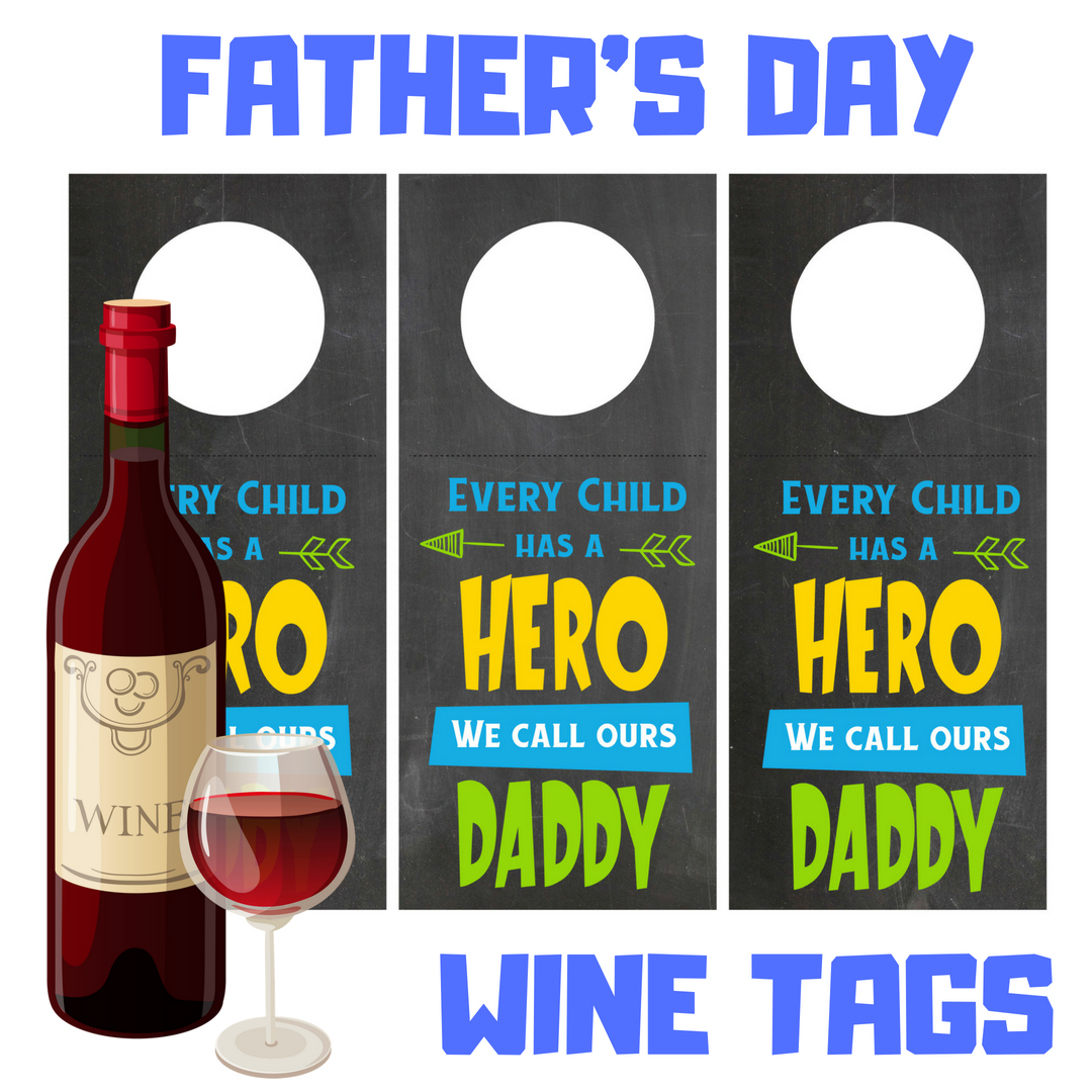 FREE FATHERS DAY WINE TAGS BLOG POST
