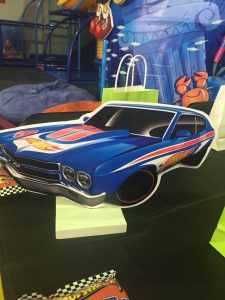 FREE HOT WHEELS CENTERPIECE PRINTABLES FAVOR IDEAS