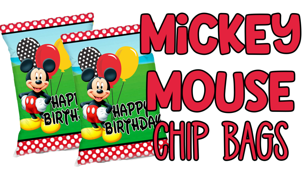 graphic regarding Mickey Printable named MICKEY MOUSE Archives