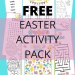 FREE EASTER ACTIVITY GAMES PACK